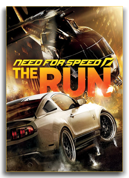 Need for Speed: The Run Limited Edition  (v 1.1 + DLC) (RUS|RUS) [RePack] от xatab